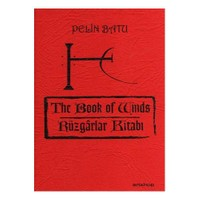 THE BOOK OF WINDS - RÜZGÂRLAR KİTABI (TÜRKÇE - İNGİLİZCE)