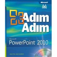 Adım Adım Microsoft Powerpoint 2010