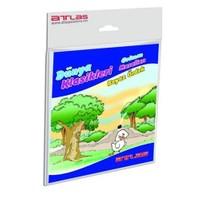 Atlas Dünya Klasikleri Grimm Masalları Hikaye Serisi (10 Kitap+1 DVD)
