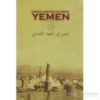 Osmanlı Arşiv Belgelerinde Yemen (Ciltli)