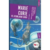 Marie Curie ve Atomların Sırrı - Luca Novelli