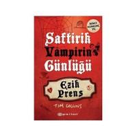 """Saftirik Vampirin Günlüğü 2 - Ezik Prens - """"Bir Kitapta Sen Getir Yardım Kampanyası"""""""