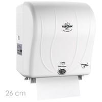 Rulopak Sensörlü Havlu Makinesi 26cm Beyaz