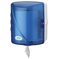 Rulopak İçten Çekmeli Kağıt Havlu Dispenseri Mavi