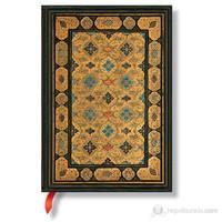 Paperblanks Shiraz Midi 120 x 170mm. 2539-9
