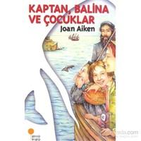 Kaptan, Balina Ve Çocuklar-Joan Aiken