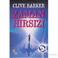 Zaman Hırsızı - Clive Barker