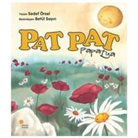 Pat Pat Papatya - Sedef Örsel
