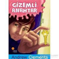 Gizemli Anahtar - Andrew Clements