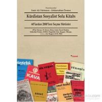 Kürdistan Sosyalist Solu Kitabı-Emir Ali Türkmen