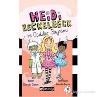 Heidi Heckelbeck ve Cadılar Bayramı