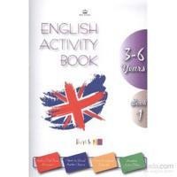 English Activity Book 1 (3-6 Years)
