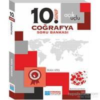 10. Sınıf CoğrafyaSoru Bankası