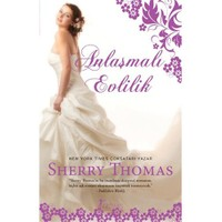 Anlaşmalı Evlilik - Sherry Thomas