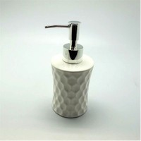 Sarsam 3001 Seramik Sıvı Sabunluk