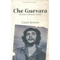 Che Guevara-Caner Şencan