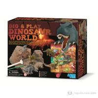4M Dinozor Dünyası