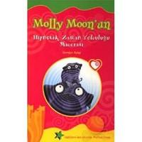 Molly Moon'un Hipnotik Zaman Yolculuğu Macerası