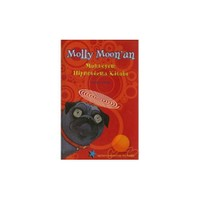 Molly Moon'un Muhteşem Hipnotizma Kitabı