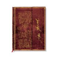 Paperblanks 664-1 Freud Mini Çizgili