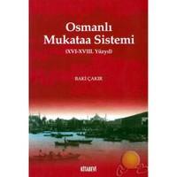Osmanlı Mukataa Sistemi