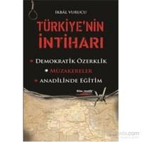 Türkiyenin İntiharı