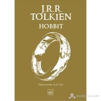 Hobbit (Resimli) - John Ronald Reuel Tolkien