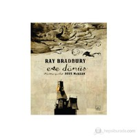 Eve Dönüş - Ray Bradbury