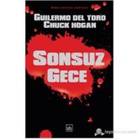 Sonsuz Gece - Guillermo del Toro