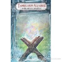 Tanrıların Alfabesi - Perg Efsaneleri (4. Kitap)-Barış Müstecaplıoğlu