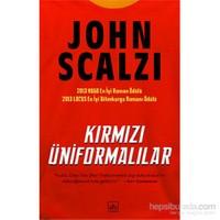 Kırmızı Üniformalılar-John Scalzi