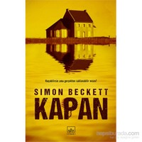 Kapan - Simon Beckett