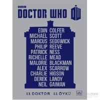 Doctor Who: 11 Doktor 11 Öykü - Neil Gaiman