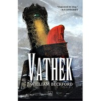 Vathek-Pierre Boulle