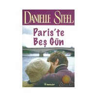 Paris'Te Beş Gün-Danielle Steel