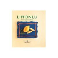 Tarifler Kitabı: Limonlu