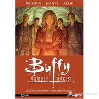 Buffy Vampir Avcısı - Albüm:8 Son Parıltı-Uzak Mesafe İlikşisi-Scott Allie