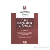Kıbrıs Uyuşmazlığı Çalıştayları