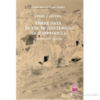 Three Days in the Monasteries of Cappocia