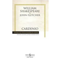 Cardenio-William Shakespeare