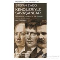 Kendileriyle Savaşanlar Ciltsiz - Stefan Zweig