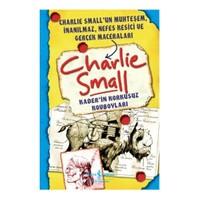 Charlie Small - Kaderin Korkusuz Kovboyları-Charlie Small