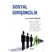 Sosyal Girişimcilik-Kolektif