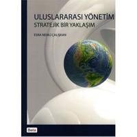 Uluslararası Yönetim - Esra Nemli Çalışkan