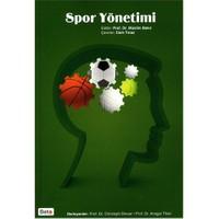 Spor Yönetimi-Derleme