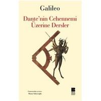 Dante'nin Cehennemi Üzerine Dersler
