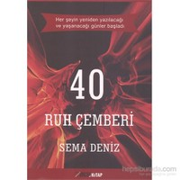 40 Ruh Çemberi - Sema Deniz