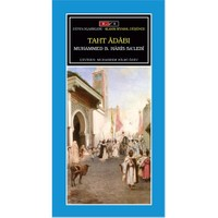 Taht Adabı - Muhammed B. HaRris Sa'lebi