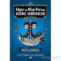 Edgar ve Allan Poe' nun Gizemli Serüvenleri: 3 Kedi ve Sarkaç