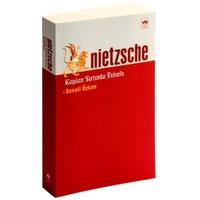 Nietzsche - Kaplan Sırtında Felsefe